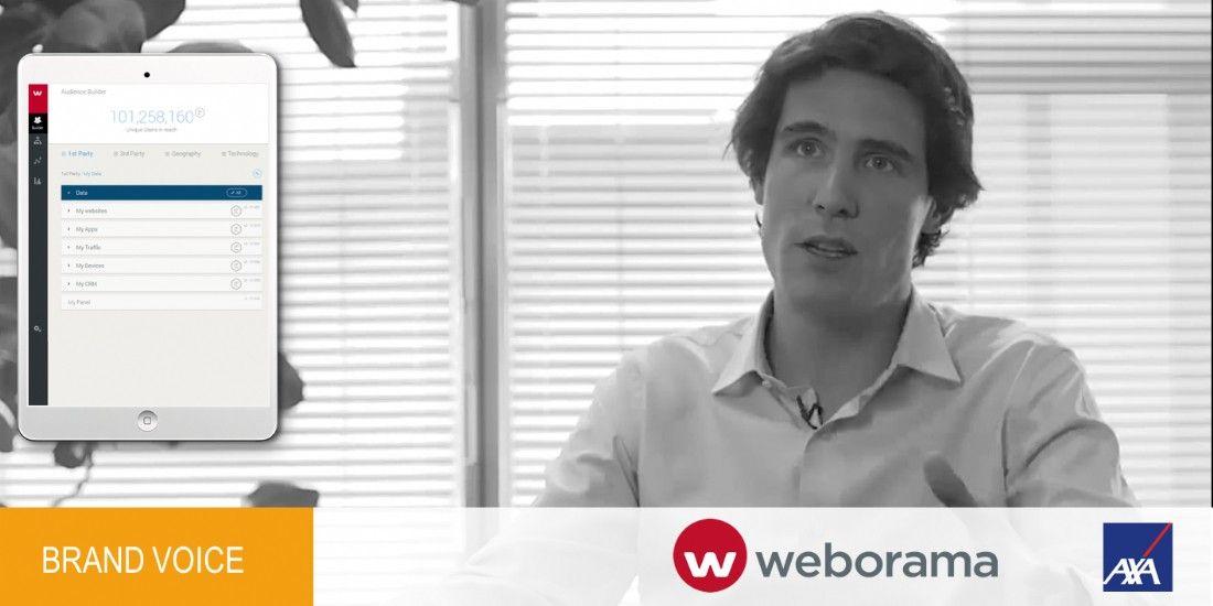 [ITW VIDEO] Les enjeux de la stratégie data d'AXA, par Antoine Denoix