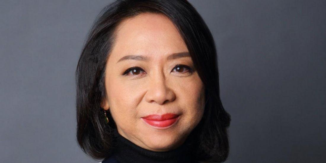 Bessie Lee : 'La Chine va devenir le champion mondial de l'IA'