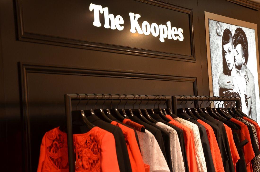 978007e1acf Retail omnicanal : The Kooples accélère sur le store-to-web