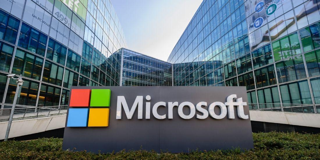 Le Real Madrid, Coca-Cola et McDonald's, à la pointe des innovations Microsoft