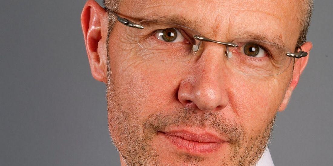 Vincent Vantilcke, le smart marketer de Huawei France