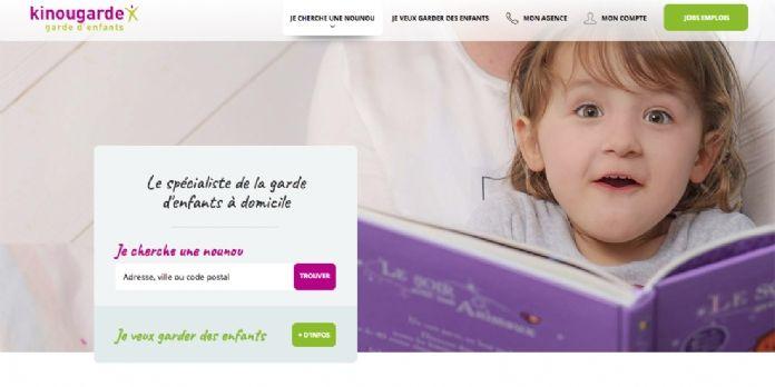 Kinougarde confie à Makheia la refonte de son site web