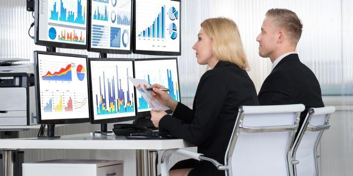Pour qu'elle soit efficace, les marketeurs doivent avoir une vision globale de la data
