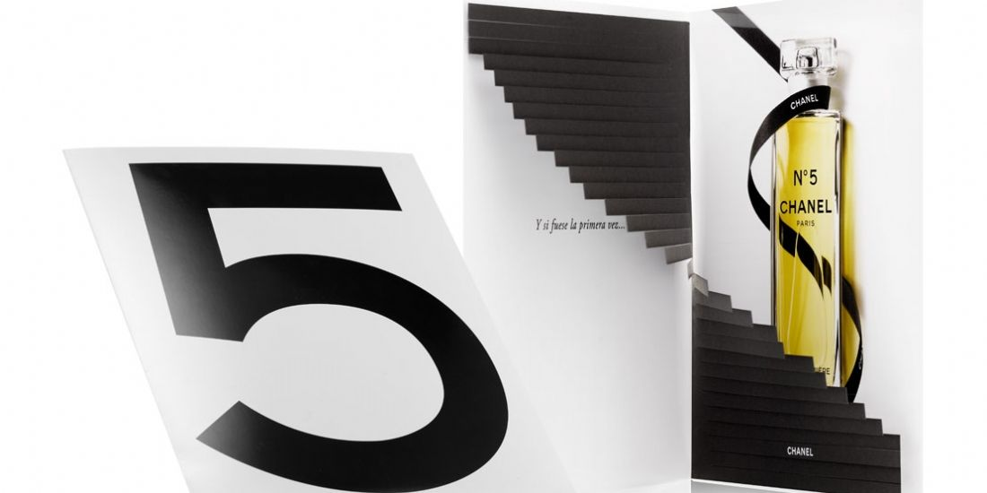 Olfactif, augmenté et connecté: le papier innove!