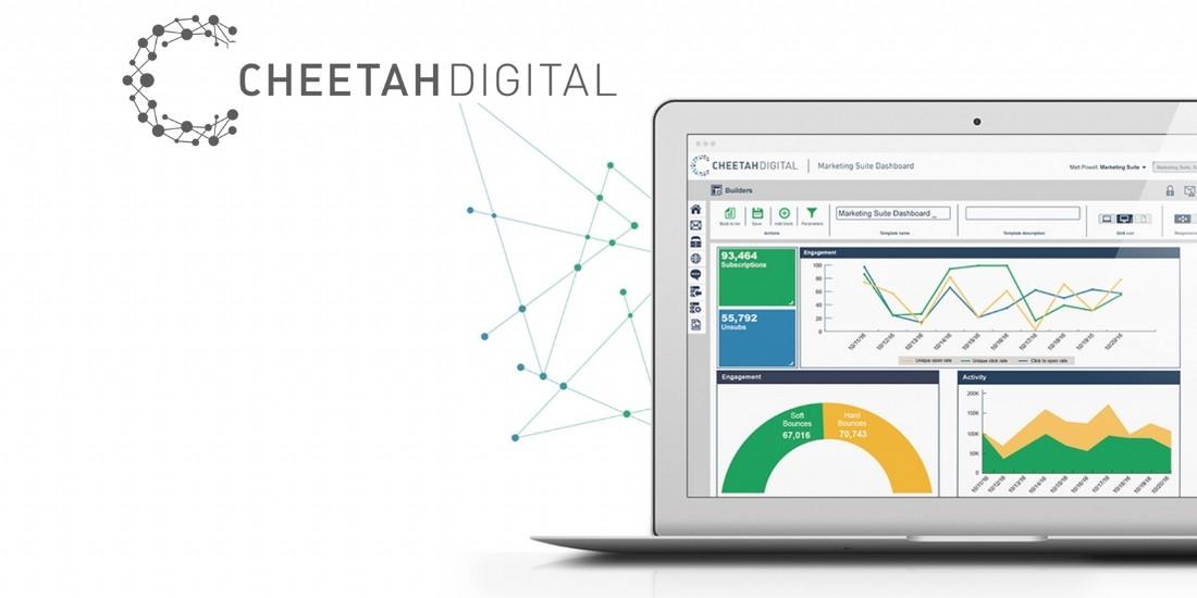 Cheetah Digital part en campagne