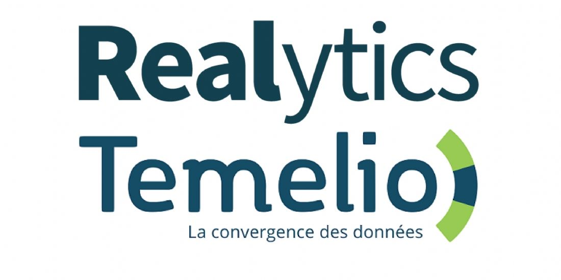 Alliance Drive to web entre Realytics et Temelio