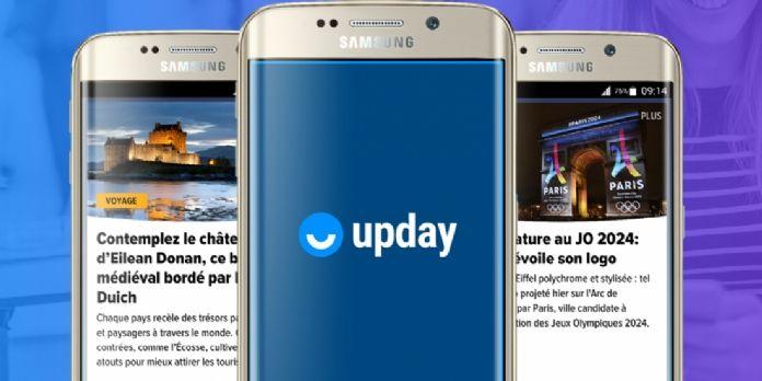 Upday confie la régie de ses espaces publicitaires mobiles à Madvertise