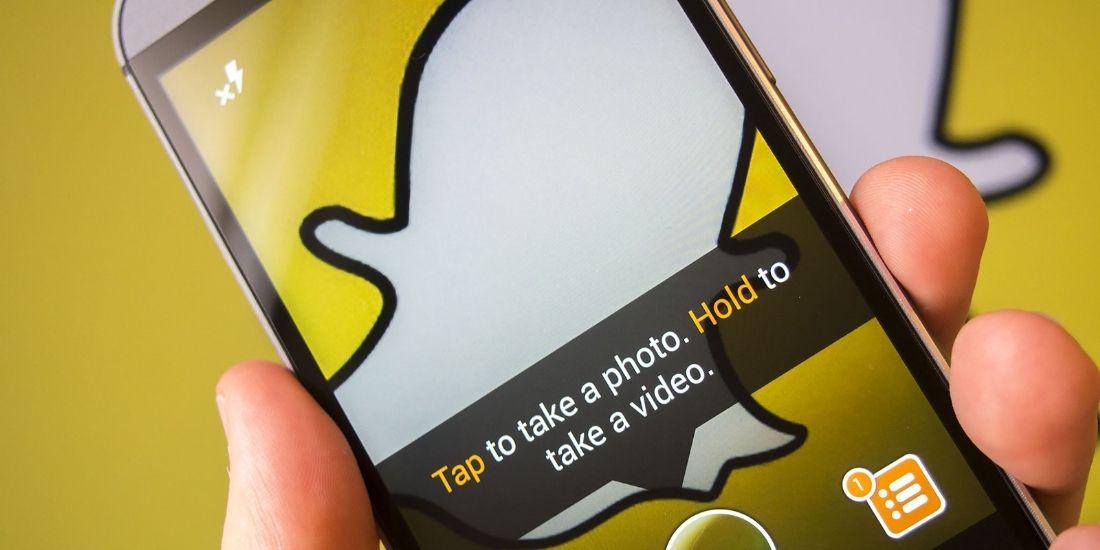 La publicité gagne en clarté sur Snapchat