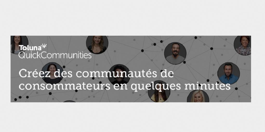 Toluna étend sa plateforme d'insights aux études qualitatives