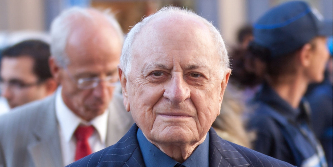 Disparition de Pierre Bergé