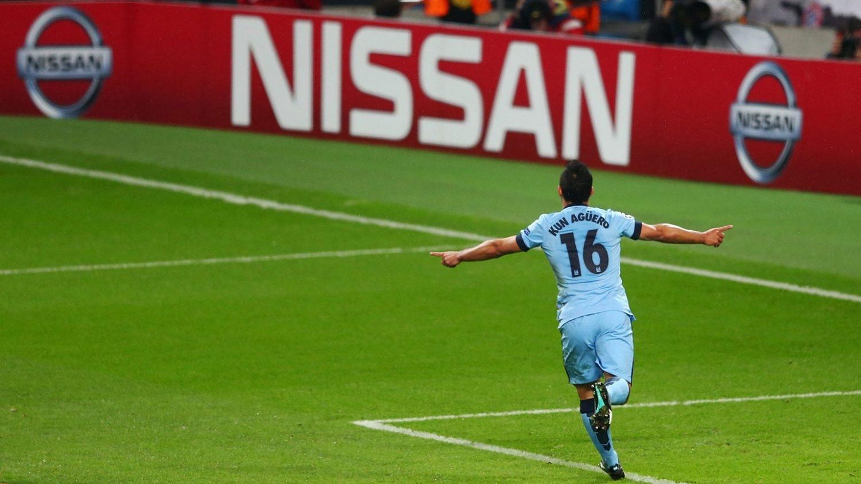 Nissan à Nouveau Sponsor Officiel De La Ligue Des Champions