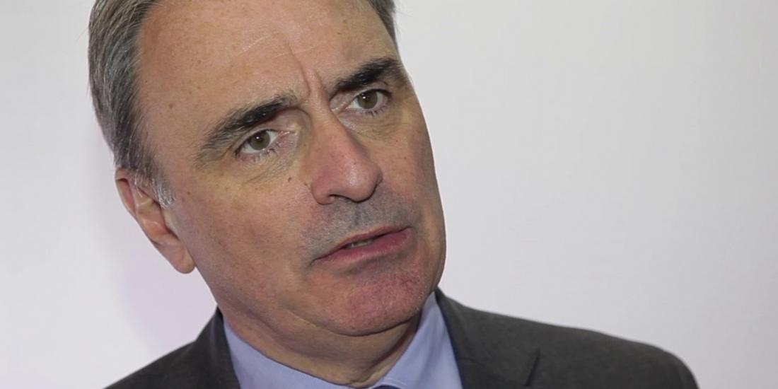 Michel Paulin quitte SFR