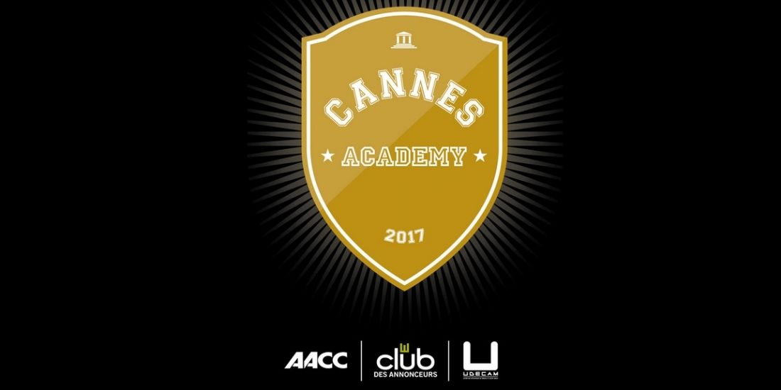 Cannes Academy, le meilleur de la créativité