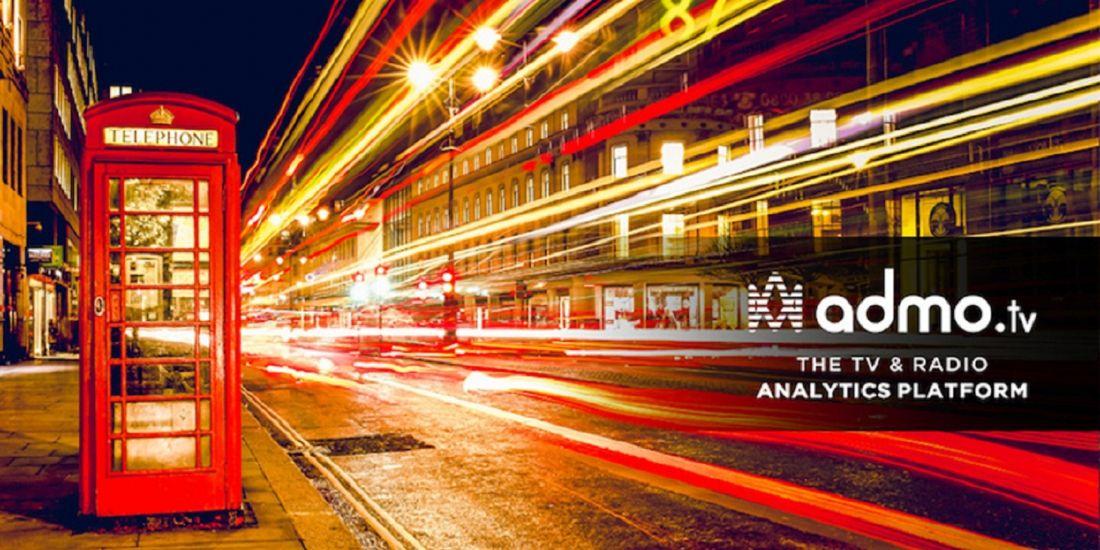 Admo.tv ouvre un bureau à Londres