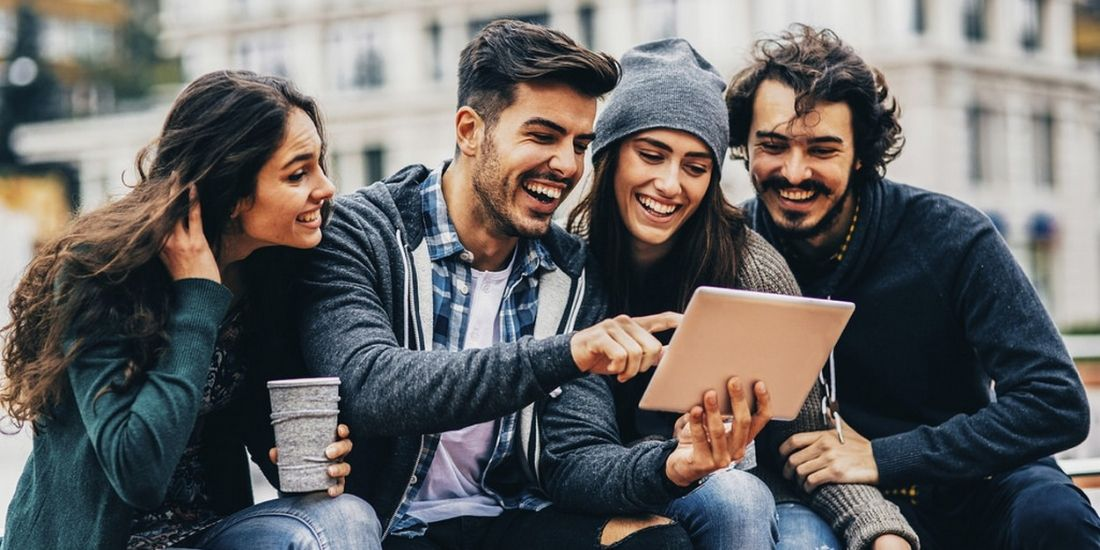 comment taper dans le millennial