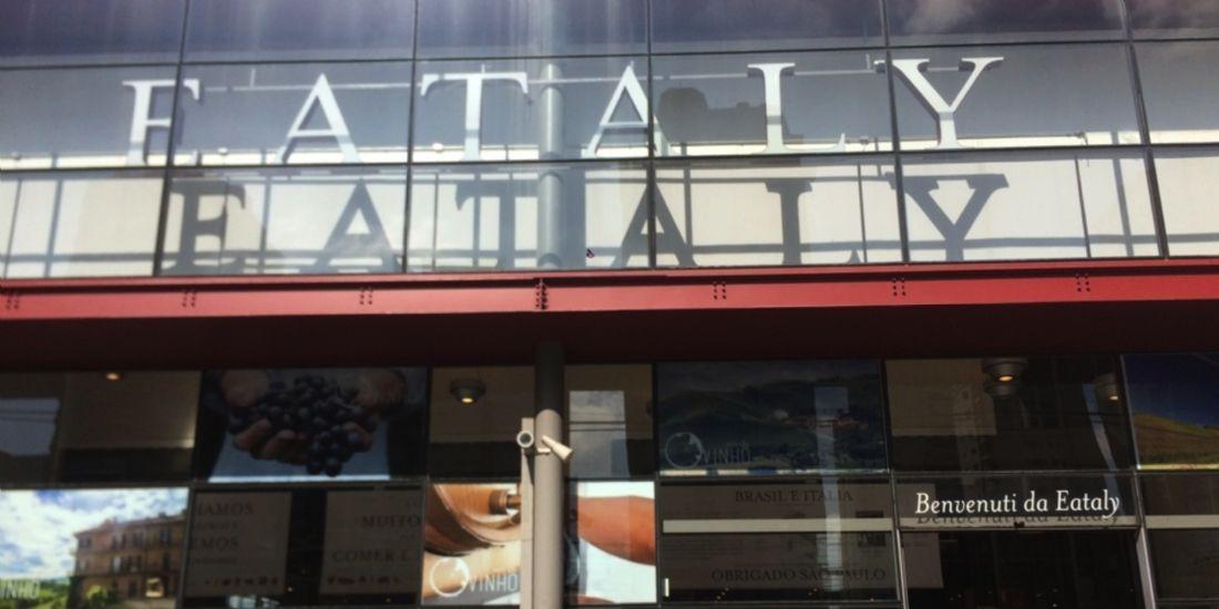 Eataly, le concept deux en un