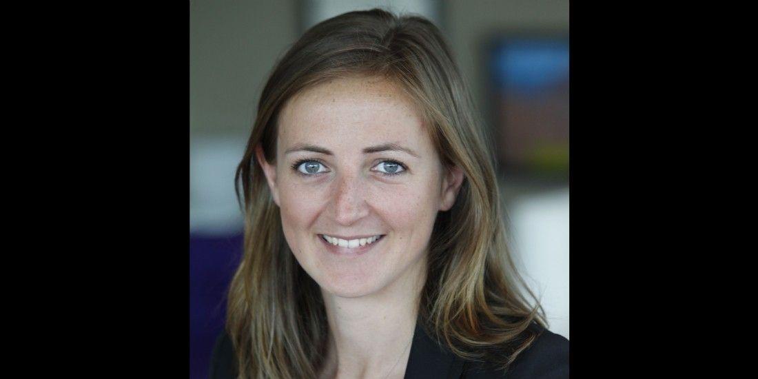 Mélanie Carron revient sur ses 100 premiers jours à la direction marketing de Paris Aéroport