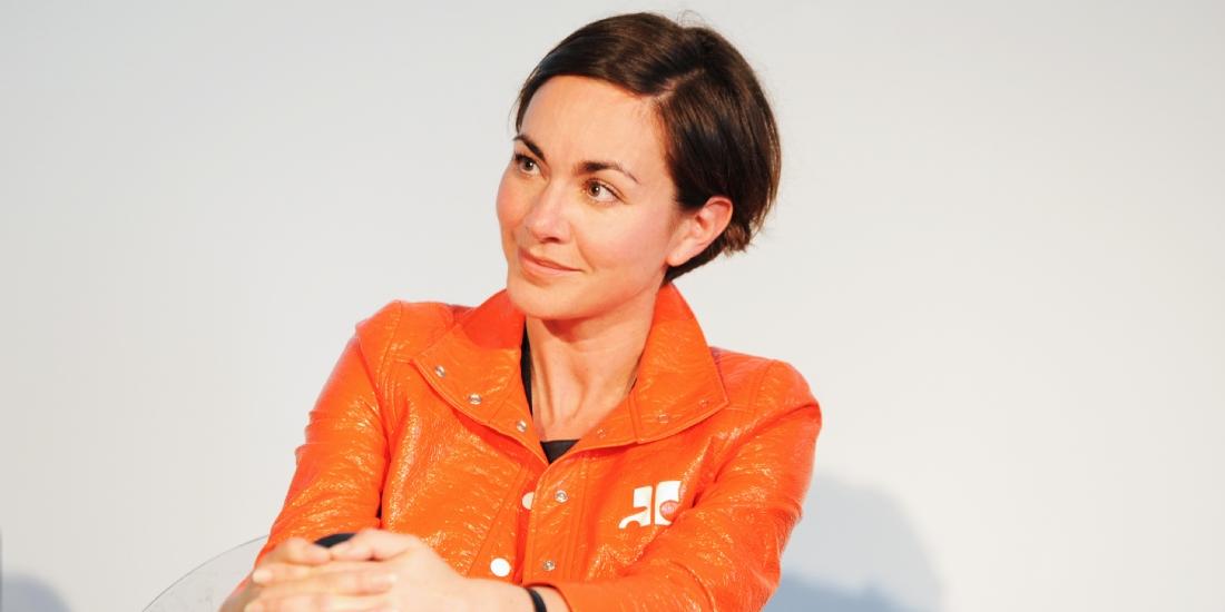[#NRF2018] 'J'ai hâte de tester un nouvel e-commerce capable de séduire la génération Snapchat', Catherine Barba