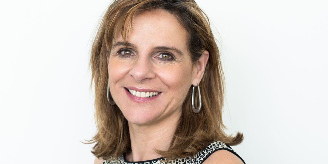 Muriel Glatin nommée DPO du groupe Webedia