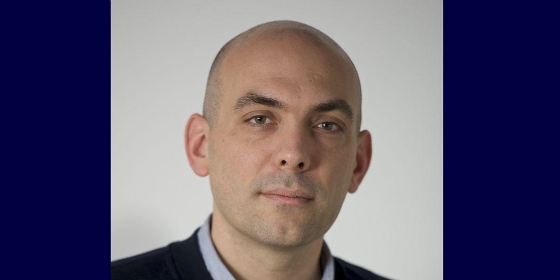 Sylvain Bouchès, nouveau directeur de la marque adidas en France