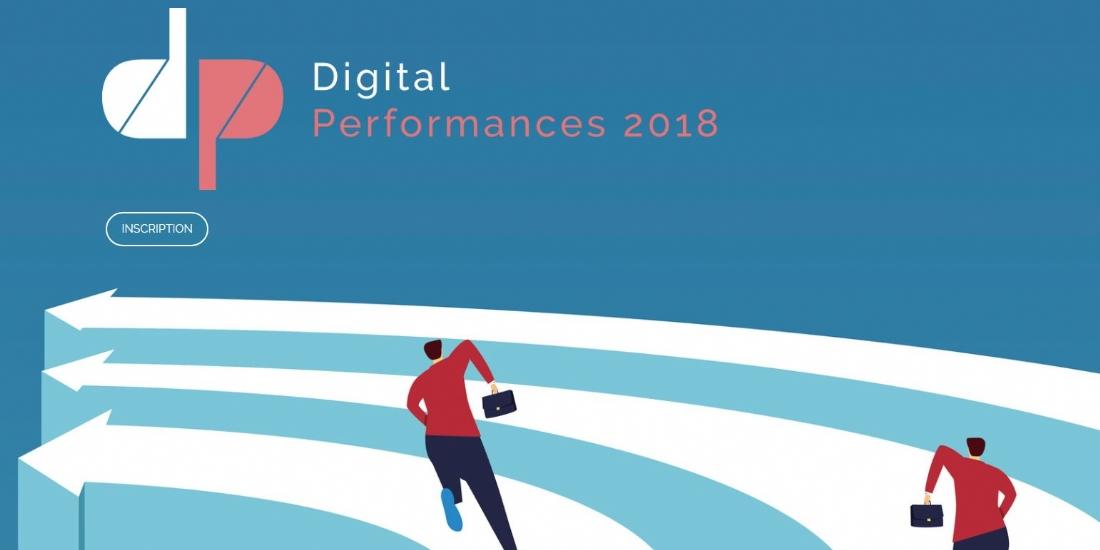 """L'EBG organise les """"Digital Performances 2018"""" les 7 et 8 février"""