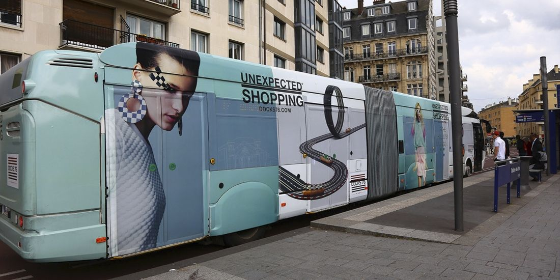 Clear Channel France lance une nouvelle offre nationale sur les bus