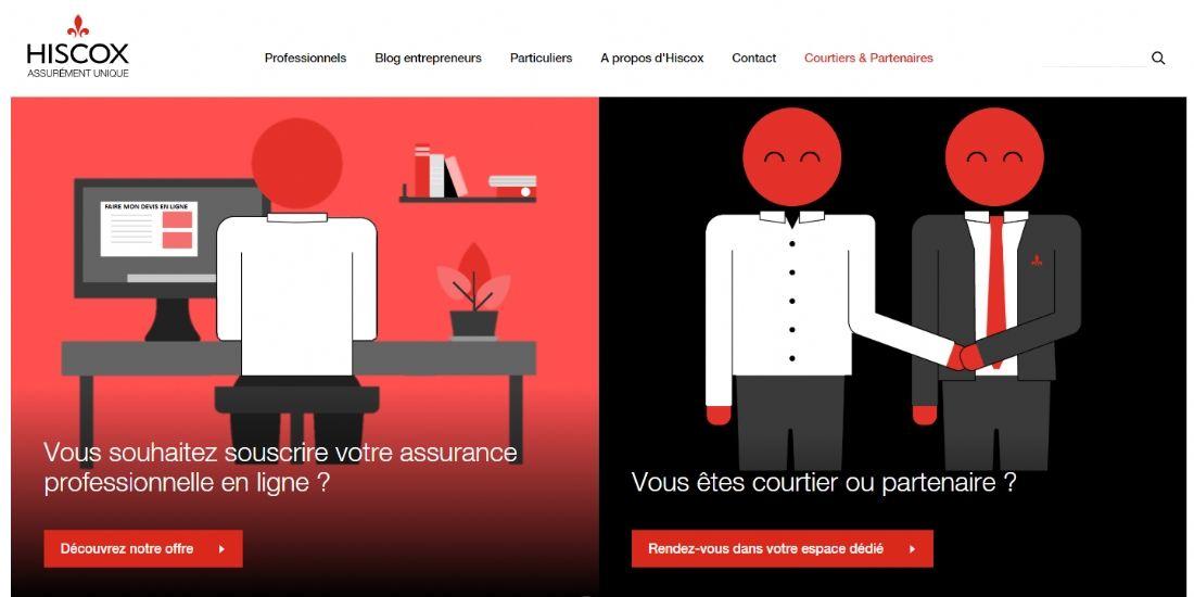 Hiscox France mise sur la data pour améliorer son ciblage marketing