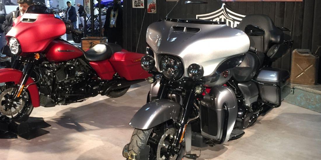 Harley-Davidson passe à l'électrique