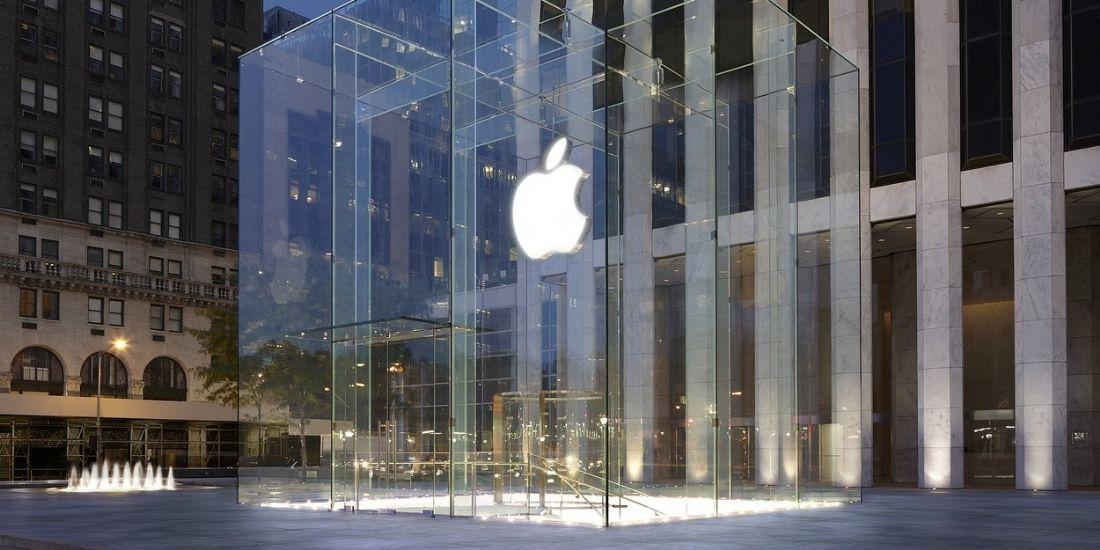 Apple reste la marque la plus puissante du monde
