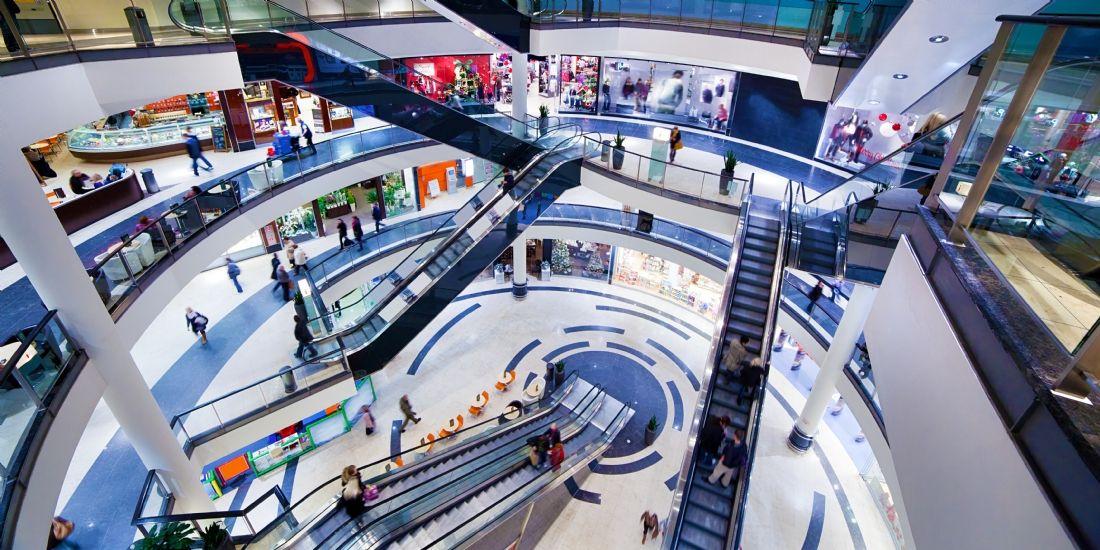 Le centre commercial de demain vu par les consommateurs