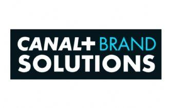 CGV 2019 : Canal+ Régie devient Canal+ Brand Solutions