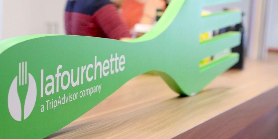 LaFourchette multiplie les partenariats avec les GAFA