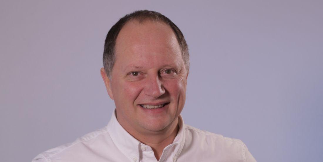 Pascal Chevalier: 'Il faut investir, innover, diversifier, afin de pousser la croissance'