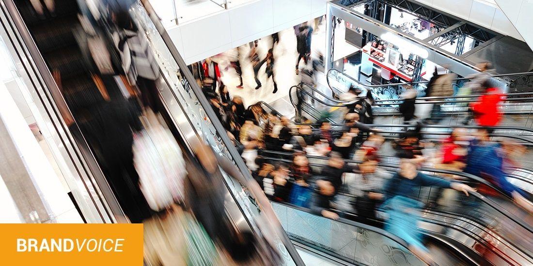3 étapes pour une expérience shopper engageante et profitable