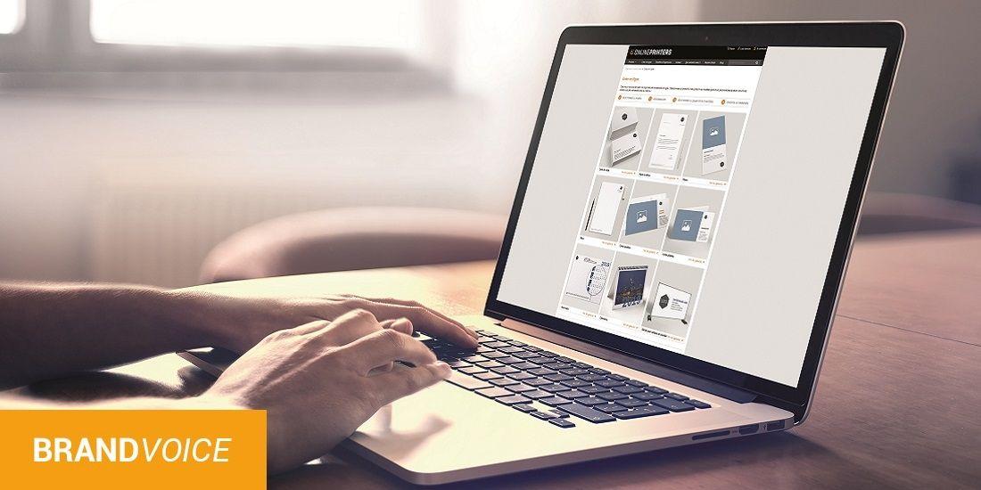 Une solution d'impression en ligne 'clé en main' pour les PME