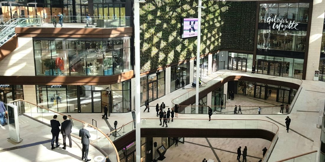 Klépierre simplifie l'analyse des data de ses centres commerciaux