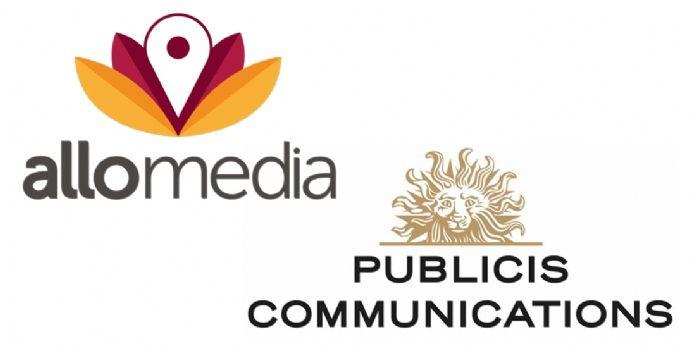 Publicis Communications et Allo Media s'allient dans le data marketing