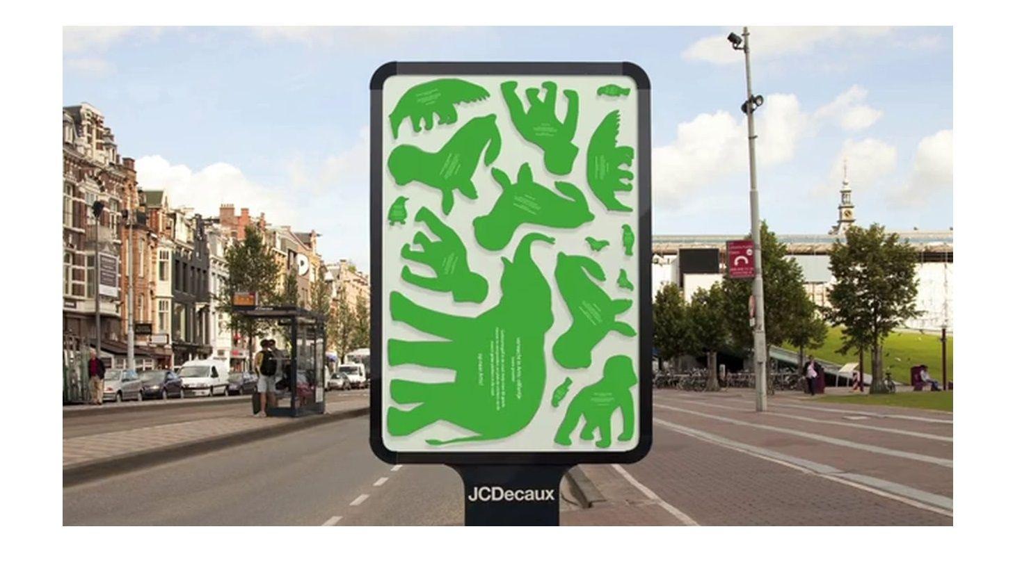 JCDecaux va devoir démonter ses 1 630 panneaux — Publicité à Paris