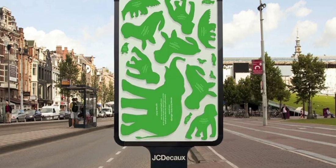 Le DOOH de JCDecaux devra encore patienter avant d'entrer à Paris