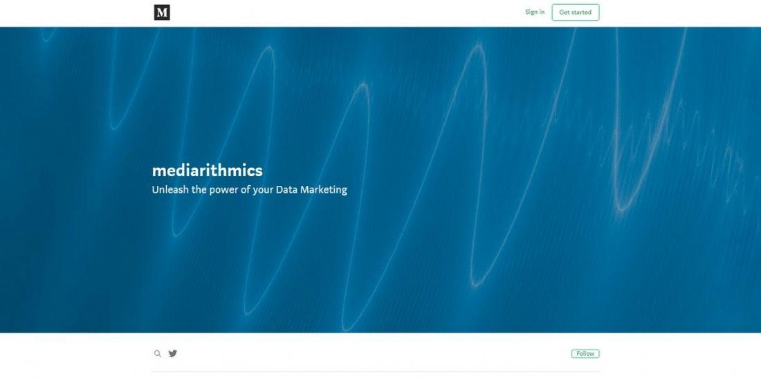 mediarithmics forme les marketeurs au data marketing