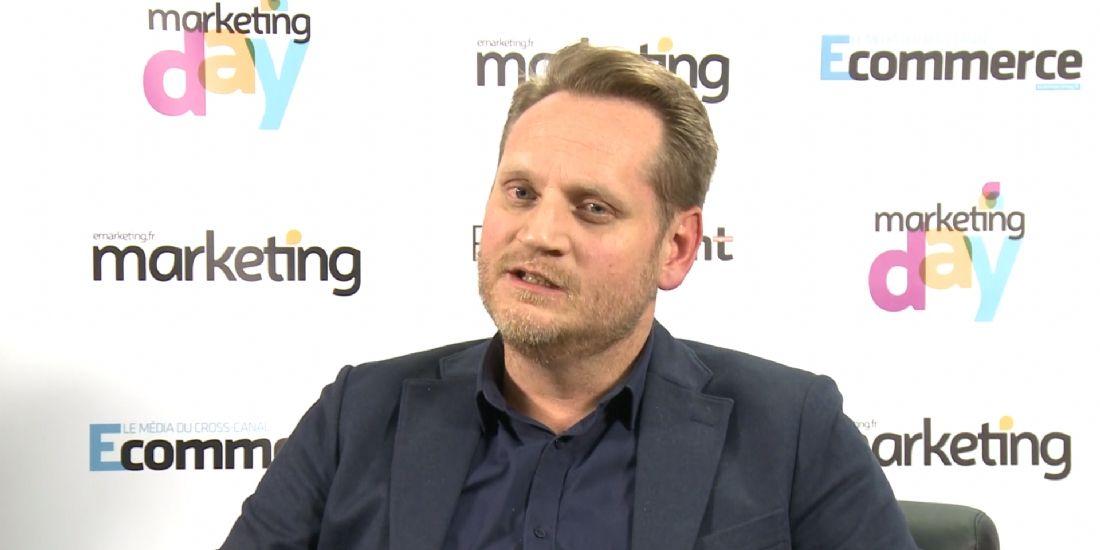 Benoît Menard, nouveau directeur marketing de Puma France