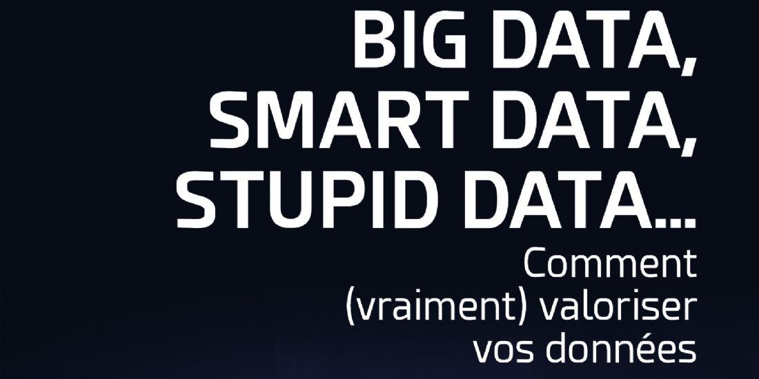 """Antoine Denoix (AXA): """"Il n'y a pas de mauvaises données, mais une foule de mauvaises interprétations"""""""