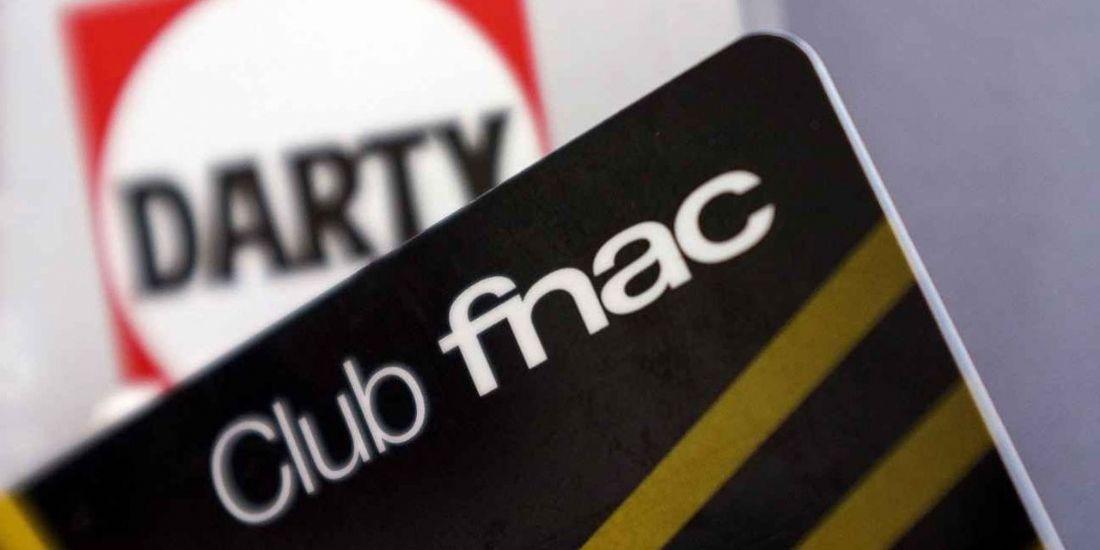 Le groupe Fnac Darty connaît une croissance de 39% en 2017