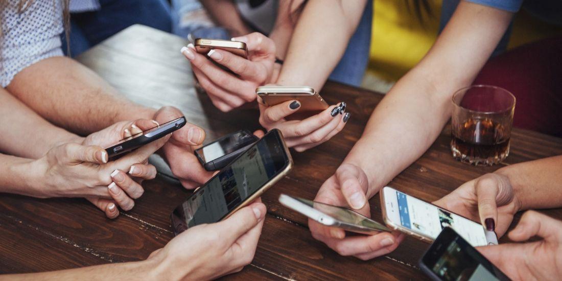 [Étude] Les applis représentent 54% des ventes sur mobile pour les commerçants