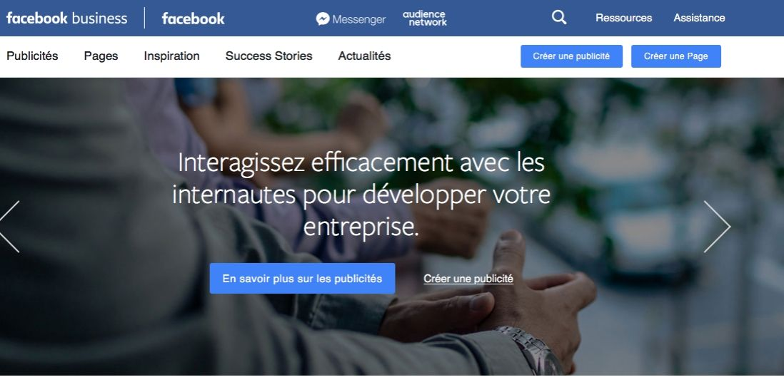 Facebook optimise ses indicateurs de mesures