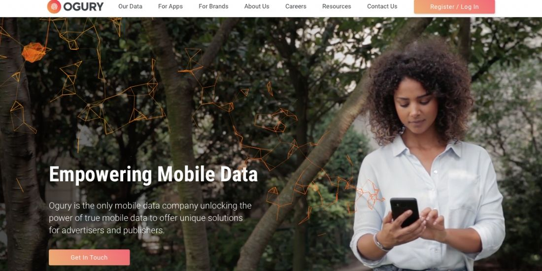 Ogury lance Active Insights, solution d'analyse des applications mobiles