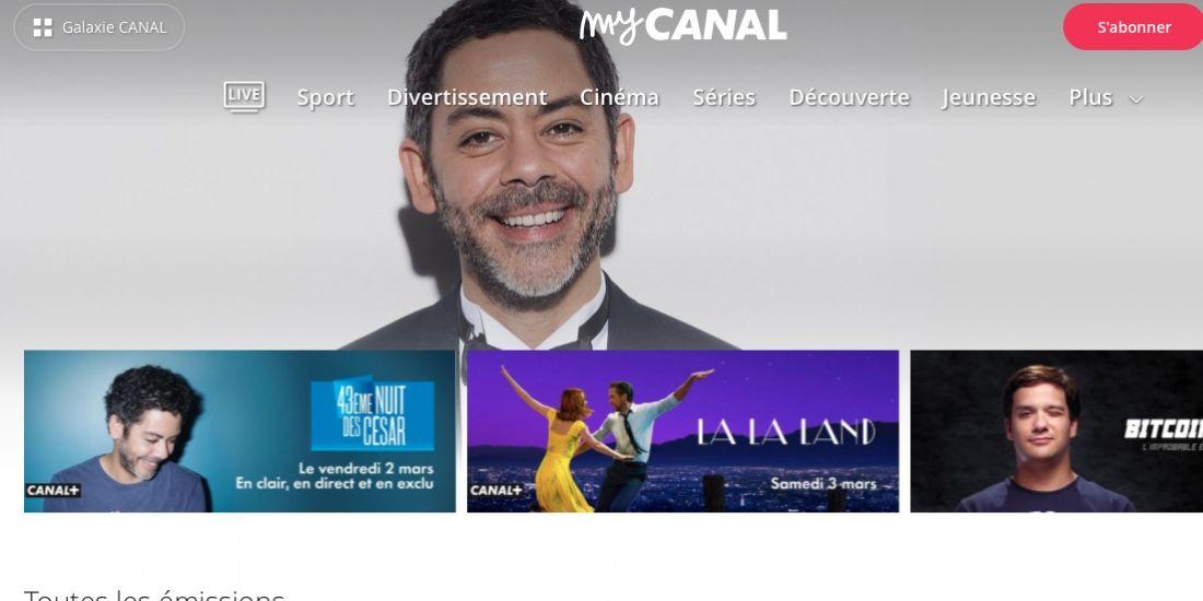 Canal interrompt la diffusion des chaînes de TF1
