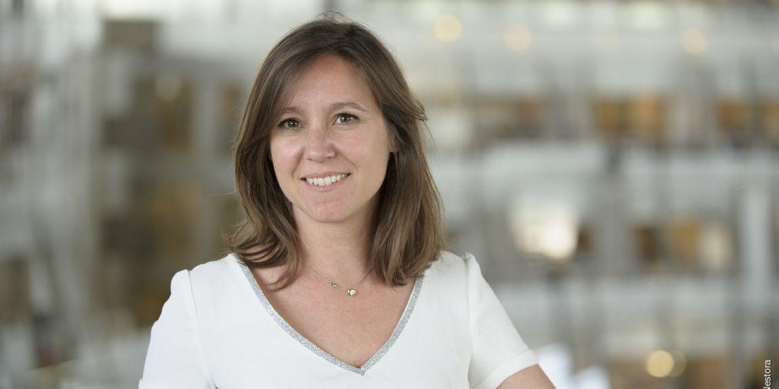"""Béatrice Tourvieille (OUI.sncf) dit """"Oui"""" au changement"""