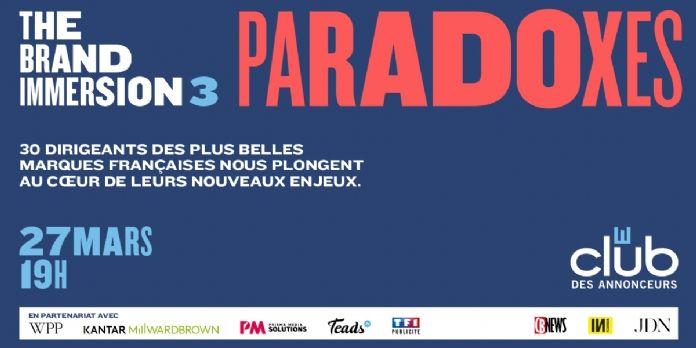 [The brand immersion 3] Les défis des plus grandes marques françaises expliqués par leurs dirigeants