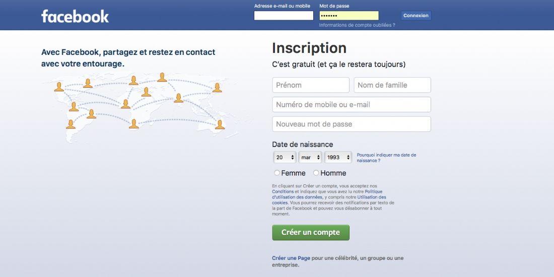 Affaire Cambridge Analytica: Facebook dans la tourmente
